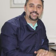 Dr. David Denis Urizzi Garcia