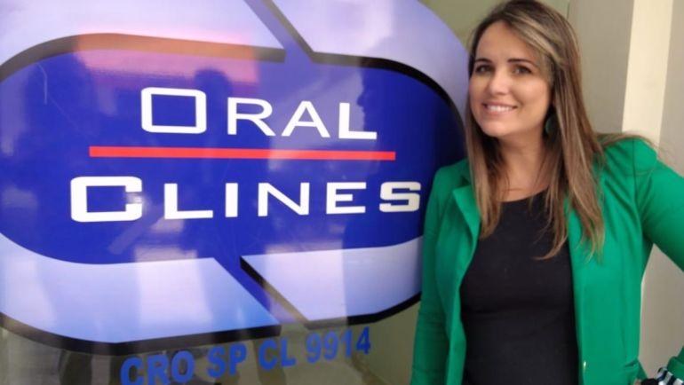 Dra. Michelle Cristina Almeida Franco Urizzi
