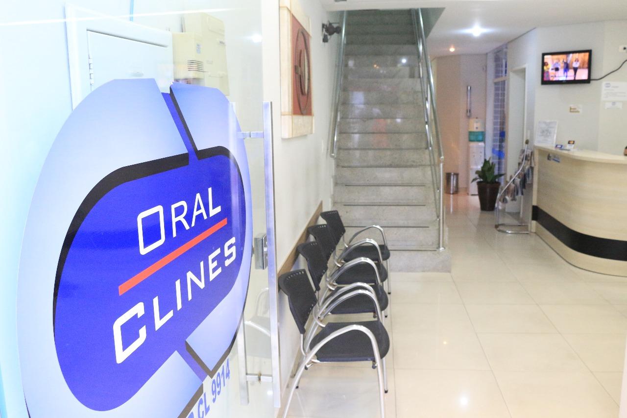 Oral Clines Itaquaquecetuba